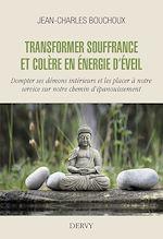 Download this eBook Transformer souffrance et colère en énergie d'éveil