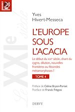 Download this eBook L'Europe sous l'Acacia - tome 04