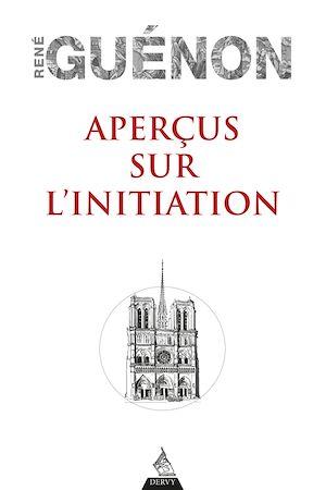 Téléchargez le livre :  Aperçus sur l'initiation