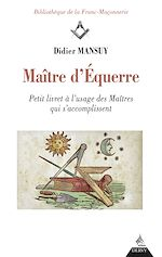 Download this eBook Maître d'Équerre