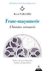 Download this eBook Franc-maçonnerie