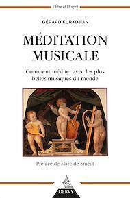 Téléchargez le livre :  Méditation musicale