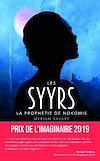 Télécharger le livre :  Les Syyrs - La prophétie de Nokomis