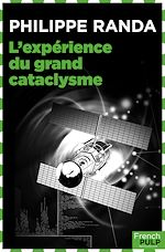 Download this eBook L'expérience du grand cataclysme