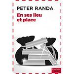 Download this eBook En ses lieu et place