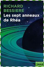 Download this eBook Les sept anneaux de Rhéa
