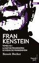Télécharger le livre : La nuit de Frankenstein - Le sceau de Frankenstein