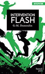 Download this eBook Trilogie Chris le Prez - tome 2 Intervention Flash