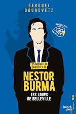 Download this eBook Les nouvelles enquêtes de Nestor Burma - Les loups de Belleville