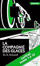 Télécharger le livre : La Compagnie des Glaces - La saga - tomes 1 à 12