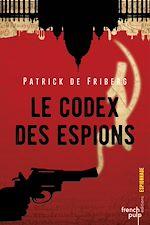 Download this eBook Le codex des espions