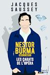 Les carats de l'Opéra - Les nouvelles enquêtes de Nestor Burma