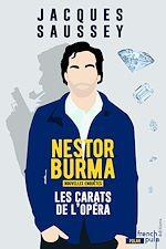 Download this eBook Les carats de l'Opéra - Les nouvelles enquêtes de Nestor Burma