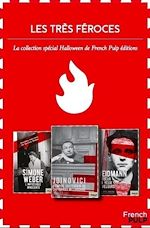 Download this eBook Les très féroces - Coffret spécial Halloween