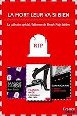 Download this eBook La mort leur va si bien - Coffret spécial Halloween