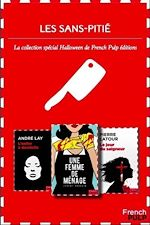 Download this eBook Les sans-pitié - Coffret spécial Halloween
