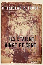 Download this eBook Ils étaient vingt et cent...
