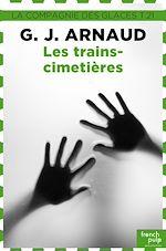 Download this eBook La compagnie des glaces - tome 21 Les trains-cimetières