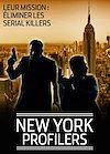 Télécharger le livre :  New-York profilers : La loi de la mort - Volume 1