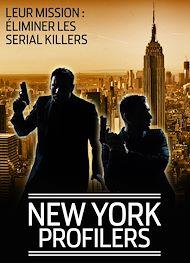 Téléchargez le livre :  New-York profilers : La loi de la mort - Volume 1