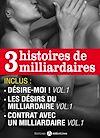 Télécharger le livre :  L'amour sous contrat : Trois histoires de milliardaires
