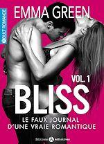 Télécharger cet ebook : Bliss - Le faux journal d'une vraie romantique - 1