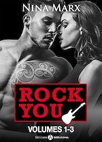 Télécharger cet ebook : Rock you - Volume 1-3