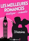 Téléchargez le livre numérique:  Les meilleures romances érotique-comédie