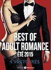 Téléchargez le livre numérique:  Best of Adult Romance - été 2015