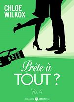 Télécharger cet ebook : Prête à tout ? - 4