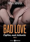 Télécharger le livre :  Bad Love - Captive, mais insoumise - 2