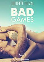 Téléchargez le livre :  Bad Games - Volume 2