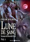 Télécharger le livre :  Lune de sang - La meute de Riverside Creek -  1