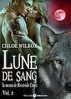 Télécharger le livre :  Lune de sang - La meute de Riverside Creek - 2