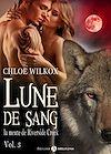 Télécharger le livre :  Lune de sang - La meute de Riverside Creek - 3