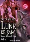 Télécharger le livre :  Lune de sang - La meute de Riverside Creek - 4