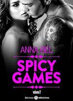 Téléchargez le livre :  Spicy Games - 2