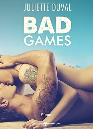 Téléchargez le livre :  Bad Games - Volume 5