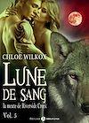 Télécharger le livre :  Lune de sang - La meute de Riverside Creek - 5