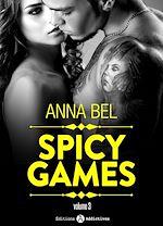 Téléchargez le livre :  Spicy Games - 3