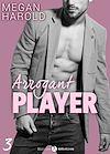 Télécharger le livre :  Arrogant Player - 3