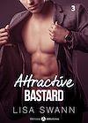 Télécharger le livre :  Attractive Bastard - 3