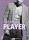 Télécharger le livre :  Arrogant Player - 5