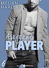 Télécharger le livre :  Arrogant Player - 6