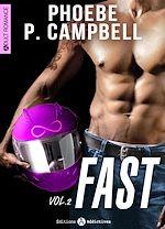 Téléchargez le livre :  Fast - 2