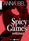 Télécharger le livre :  Spicy Games - L'intégrale