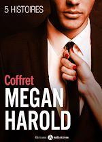 Télécharger cet eBook : Coffret Megan Harold - 5 histoires
