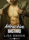 Télécharger le livre :  Attractive Bastard - 4