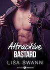 Télécharger le livre :  Attractive Bastard - 5