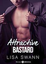 Télécharger cet eBook : Attractive Bastard - 5